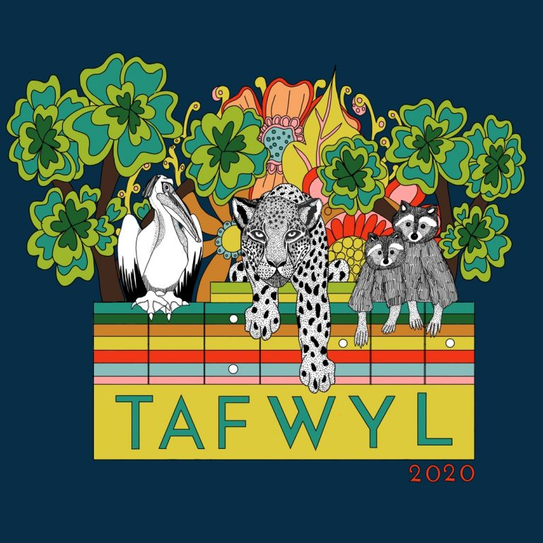Tafwyl 2020