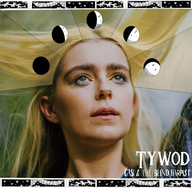 Tywod – Casi & The Blind Harpist
