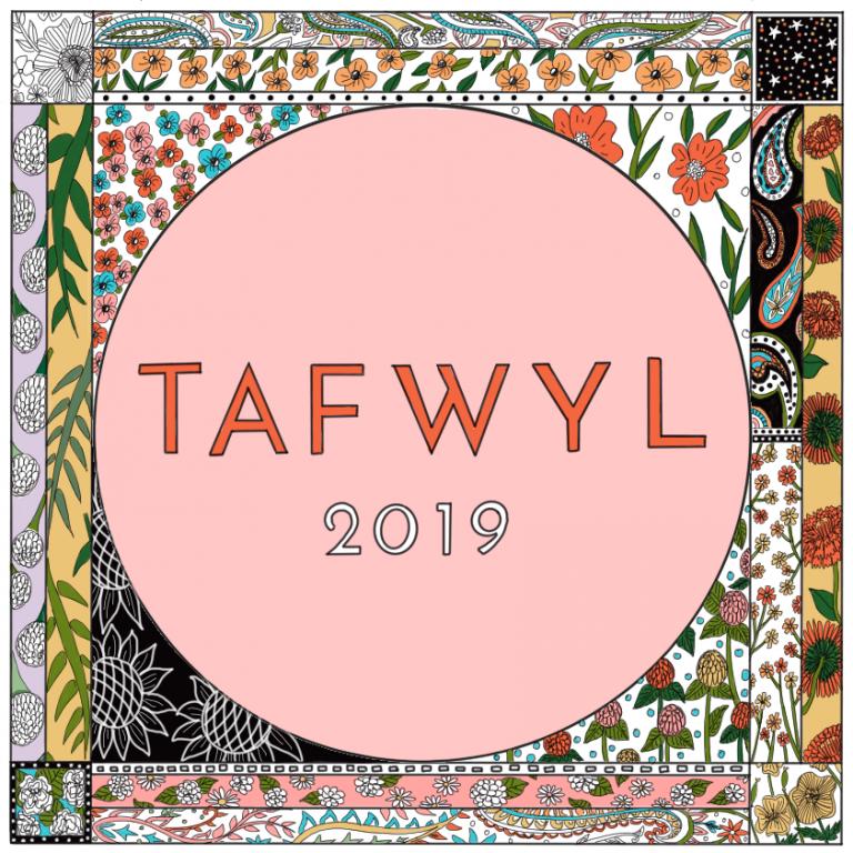 Tafwyl 2019